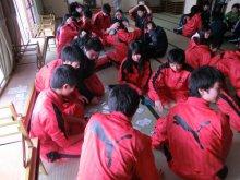 ウインターボランティアスクール 2:画像
