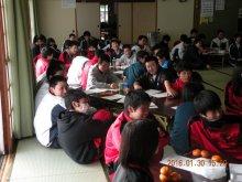 ウインターボランティアスクール 4:画像