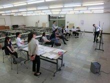 平成29年度 災害ボランティアセンター連絡会を開催しました。:画像