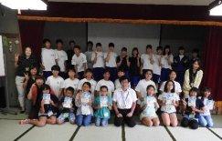 「サマーボランティアスクール2018」第2報:画像