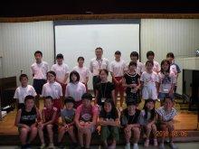 「サマーボランティアスクール2019」を開催しました。:画像