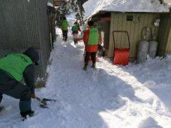【除雪ボランティア募集中!】地域へのお手伝い始めてみませんか?:画像