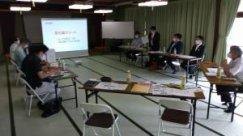 災害ボランティアセンター連絡会を開催しました!ご協力ありがとうございます!:画像