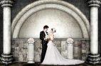 山形市 結婚式写真 ウェディング 婚礼写真 記念写真:画像