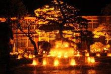 平成29年 「ながい雪灯り回廊まつり」情報:画像