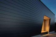 【PHOTO gallery】 田村市常葉町・シンプルノートI邸 「外観」:画像