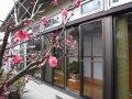 【石川町・Nさん宅の改造 】 玄関廻り完成:画像