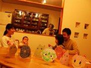ワイワイガヤガヤ大好き家族 小林さん(本宮市):画像