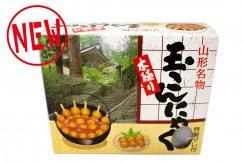 山形名物 本練り玉こんにゃく(特製タレ付)860円:画像