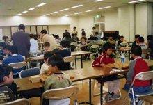 天童桜まつり「子ども将棋大会」開催のお知らせ:画像