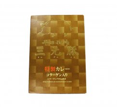 平田牧場三元豚カレー 760円:画像