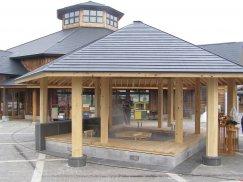 天童温泉開館及び足湯3カ所再開のお知らせ:画像