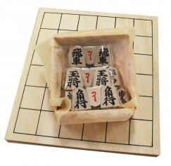 66将棋・将棋盤セット 3,850円:画像