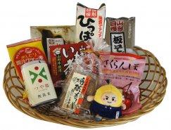 天童物産品詰合せセット 3,000円:画像