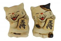 駒猫 3,850円:画像