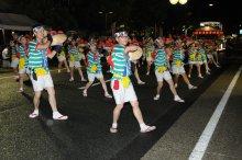 天童夏まつりイベント中止のお知らせ:画像