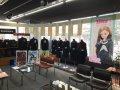 2021中学校制服採寸&販売会のお知らせ:画像