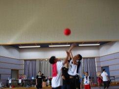 【第16回豊田地区対抗ドッジボール大会】結果速報:画像
