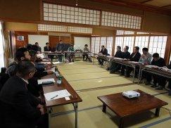 豊田地区【防災先進地視察研修会】に行ってきました。:画像