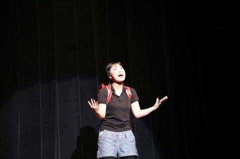 舞台写真を追加します!:画像