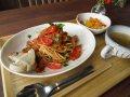 トマトのパスタ!:画像