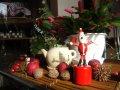 師走の中のクリスマス�:画像