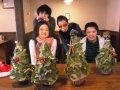 桜舎クリスマスフェア開催中!:画像
