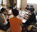 ちくちくの会 9月20日(木):画像
