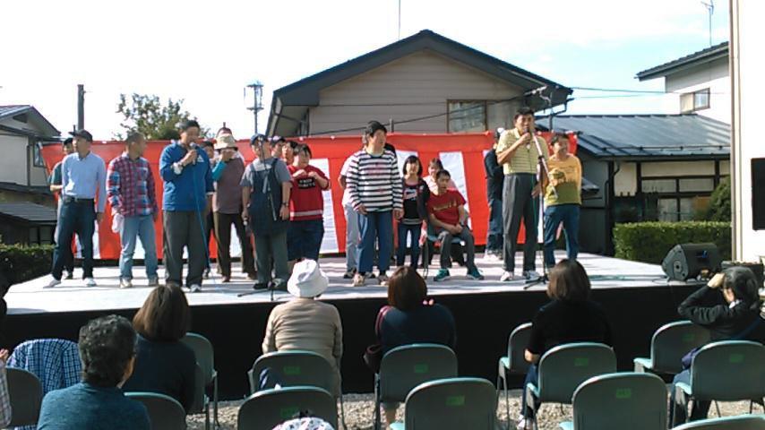 「ワークランドべにばな祭」が開催されました:画像