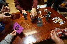 NHK総合「みちたん」で長井のボードゲームの取り組みが紹介されます。:画像