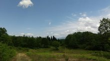 山歩き:画像