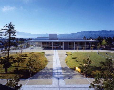 米沢市上杉博物館:画像