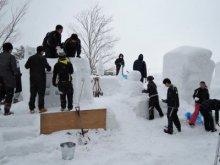 第43回上杉雪灯篭まつり 創作雪像コンテスト参加者募集!【令..:画像