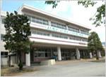 長井市立西根小学校