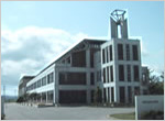 川西町立第二中学校