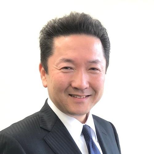 相田建設株式会社 代表取締役 相田 晃輔