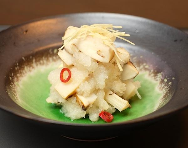 日本食をより楽しめる創作料理