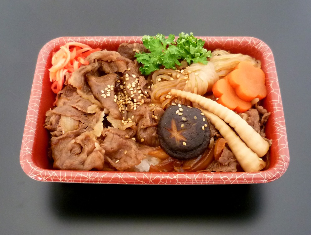米沢どん丼まつり