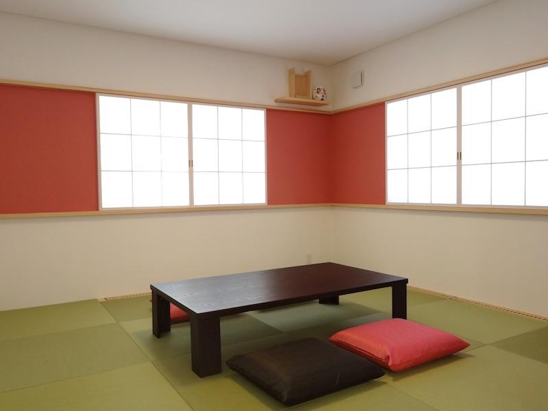 吹き抜けの家 photo 7