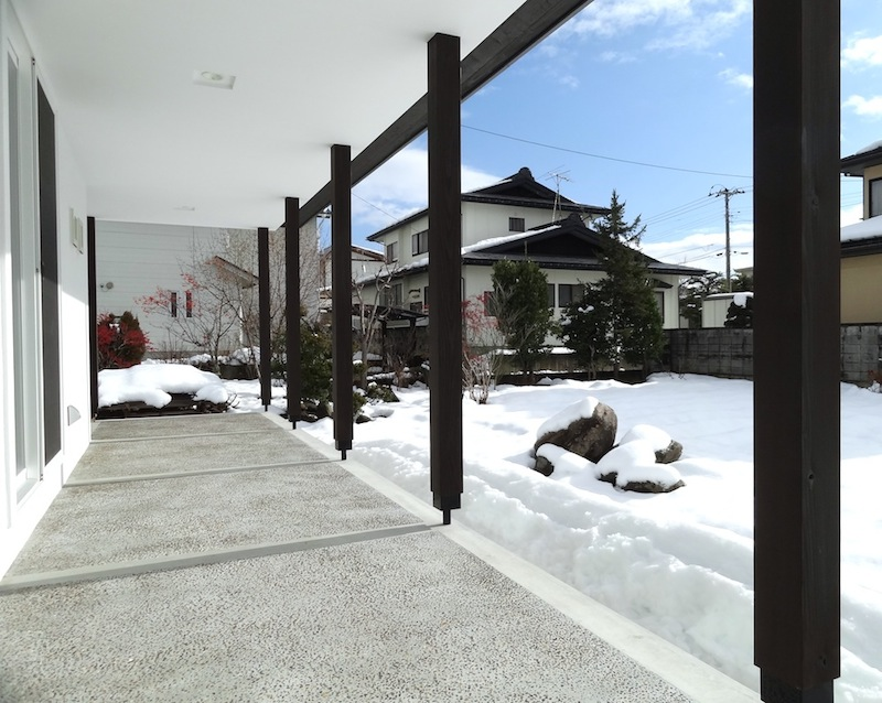 雁木の家 photo 1