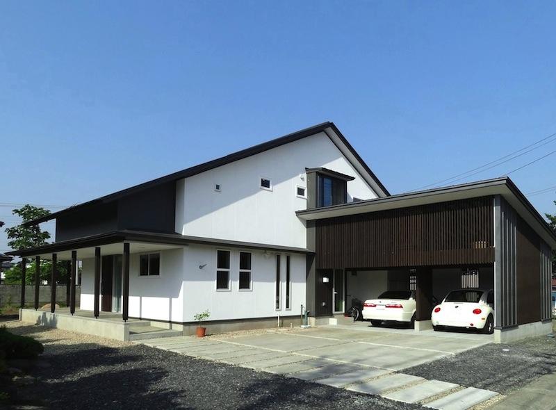 雁木の家 photo 2