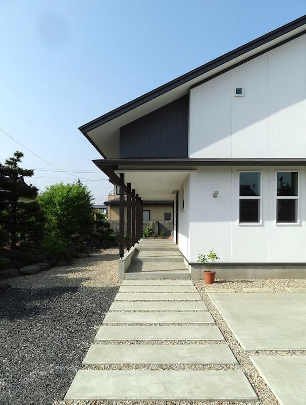 雁木の家 photo 3