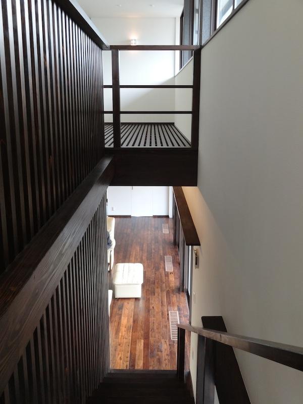 格子の家 photo 4