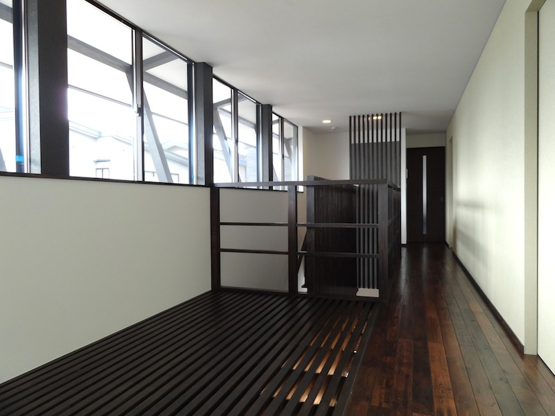 格子の家 photo 5