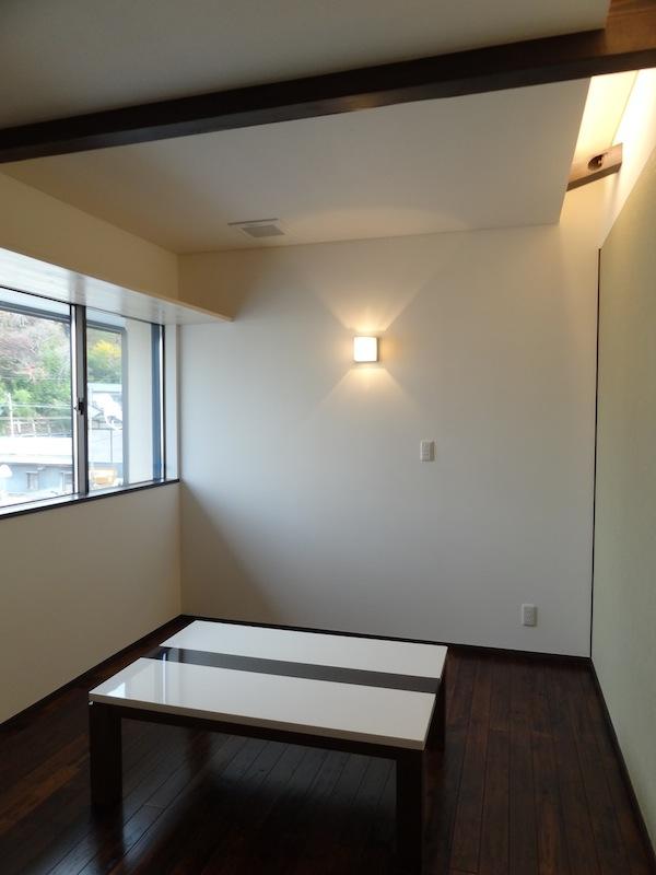 格子の家 photo 7