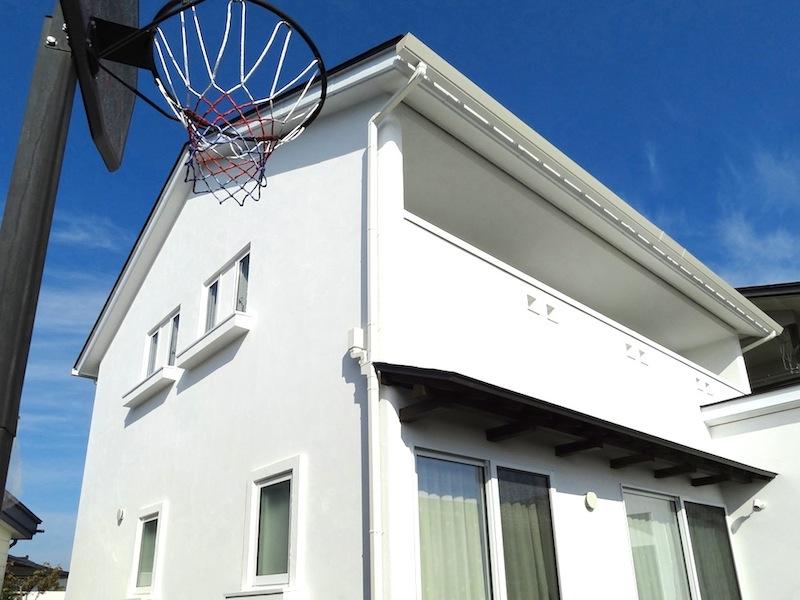 白の家 photo 3