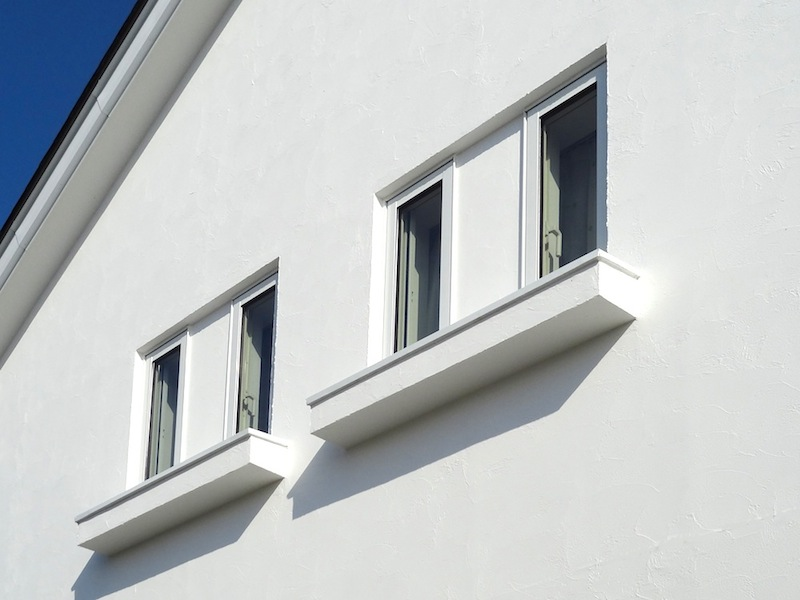 白の家 photo 4