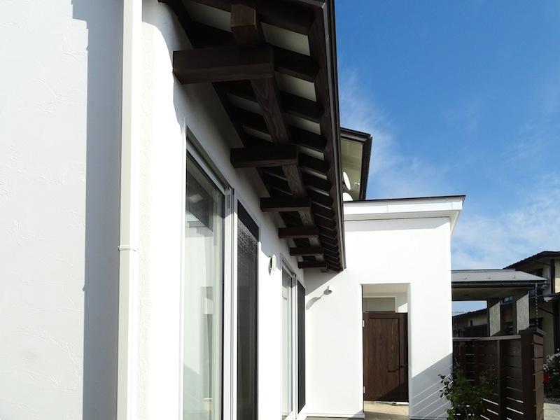 白の家 photo 5
