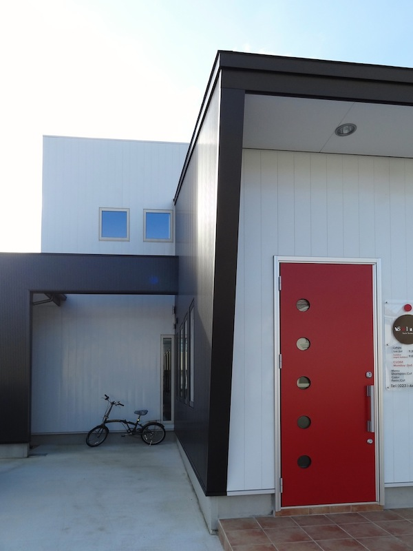 solana(美容室併用住宅) photo 2