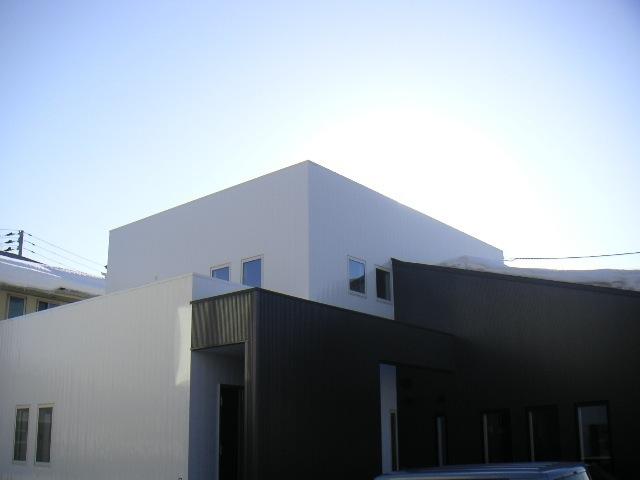 solana(美容室併用住宅) photo 7